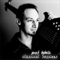 Jozef Bobula Classical Sessions Album