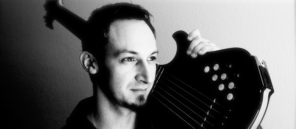 Jozef Bobula Bass Musician