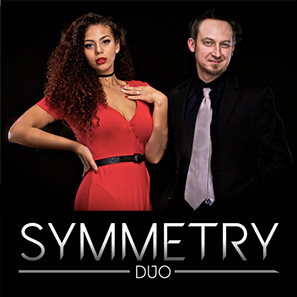 Symmetry Jazz Duo