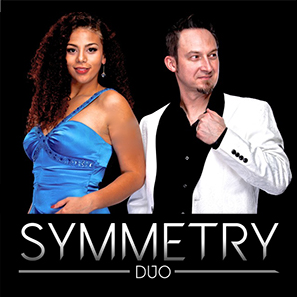 Symmetry Latin Music Duo