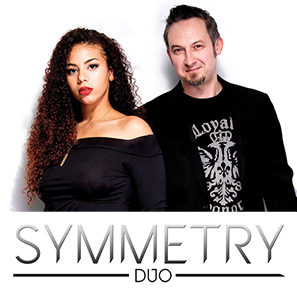 Symmetry Pop Duo